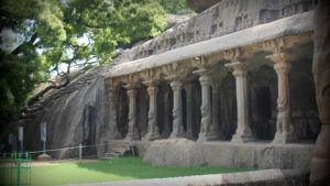 Group of Monuments at Mahabalipuram
