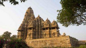 Khajuraho Group of Monuments
